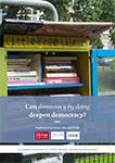 Cover (small) Can democracy by doing deepen democracy