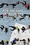 Cover (small) of WRR-investigation no 36: For the sake of security