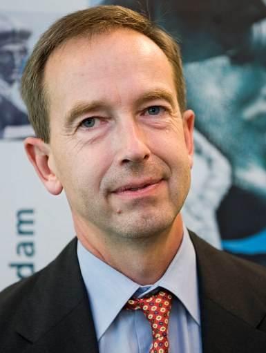 Prof.dr. C.G. (Casper) de Vries