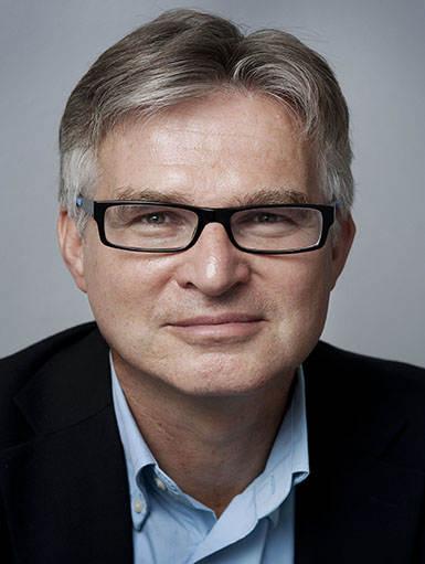 Prof.dr. G.B.M. (Godfried) Engbersen