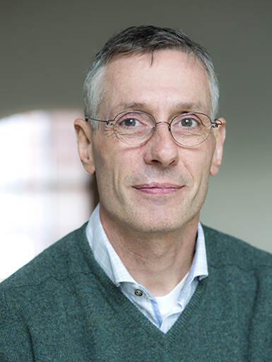 dr. A. (Arthur) van Riel