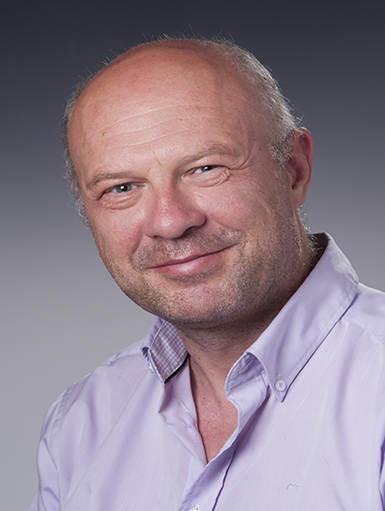 Prof. W.L. (Will) Tiemeijer