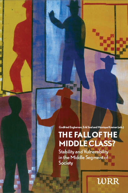 Cover The Fall of the Middle CLass?