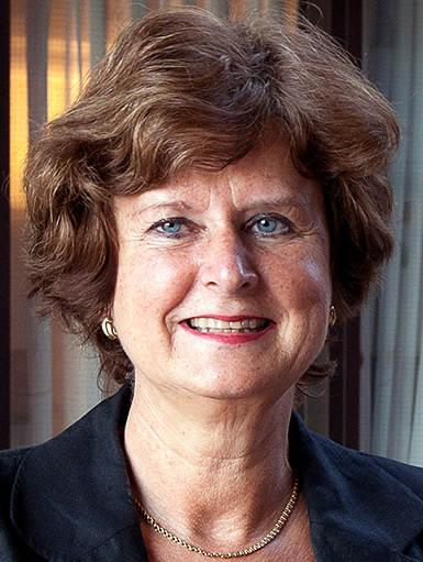 Prof.dr. M. (Marianne) de Visser