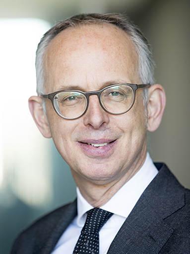 prof.dr. M.A.P. (Mark) Bovens