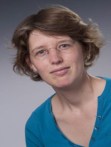 A.M. (Meike) Bokhorst PhD